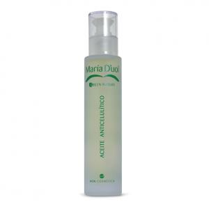 Aceite Anticelulítico - María D´uol Green Nature
