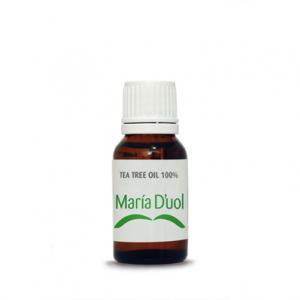 Aceite de Arbol de Té María D´uol Tea tree oil