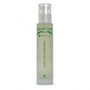 Aceite de Mandarina - María D´uol Green Nature