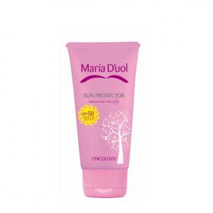 Crema Solar Onco María D´uol