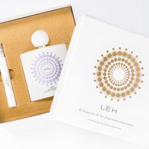 Estuche Inner PEACE - PAZ Interior Leh Perfumes