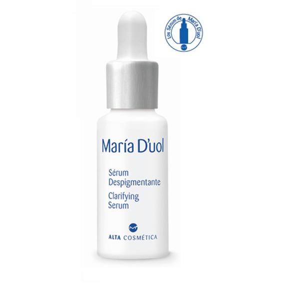 Sérum despigmentante María D'uol